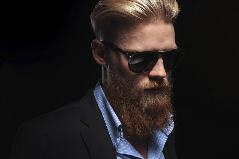 Consigue tu barba ideal